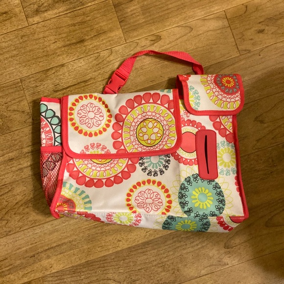 Thirty One storage bag